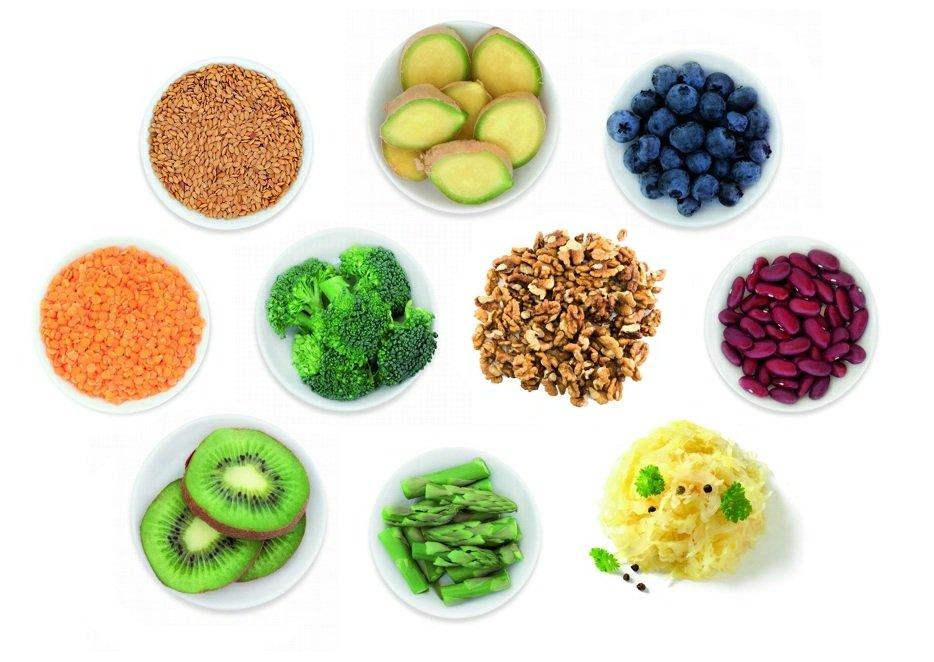 Superfoods dla zdrowej diety: 15 obowiązkowych produktów