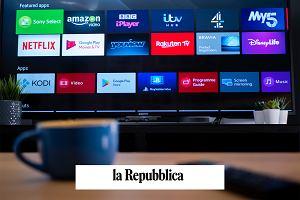 Streaming kontra kablówki. Netflix, Disney i Time Warner zagrażają telewizjom, niekodowanym i płatnym [LA REP]