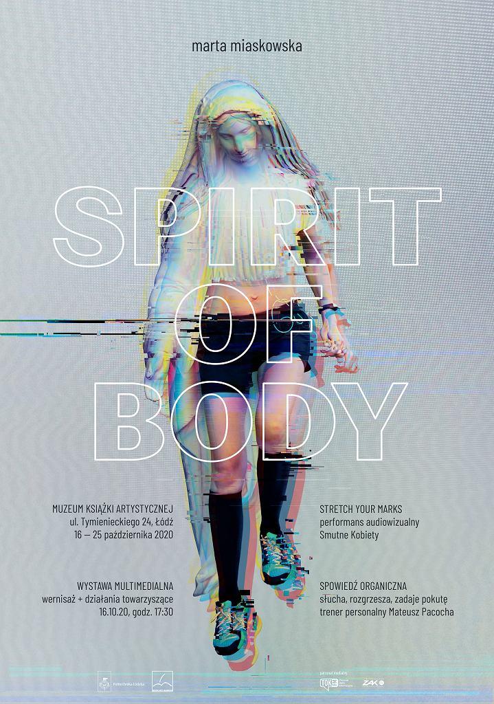 Spirit of Body