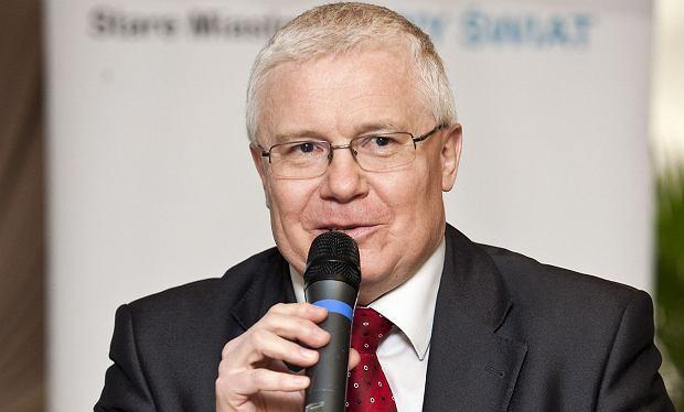 Zygmunt Frankiewicz poinformował najbliższych współpracowników, że jego kandydatem na nowego prezydenta Gliwic będzie Adam Neumann, do niedawna wiceprezydent miasta