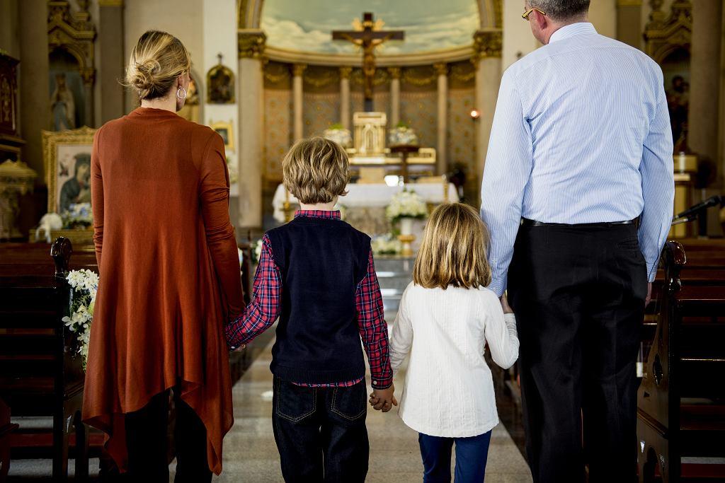 Msza święta online na żywo 11 października. Sprawdź, gdzie obejrzeć. Zdjęcie ilustracyjne