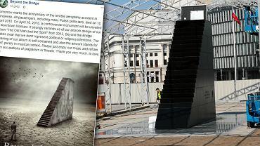 Pomnik katastrofy smoleńskiej