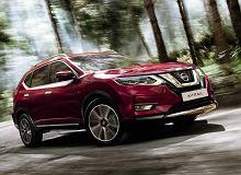 Nissan X-Trail teraz jest tańszy o 14 000 zł. Bo kto powiedział, że duży SUV musi być drogi?