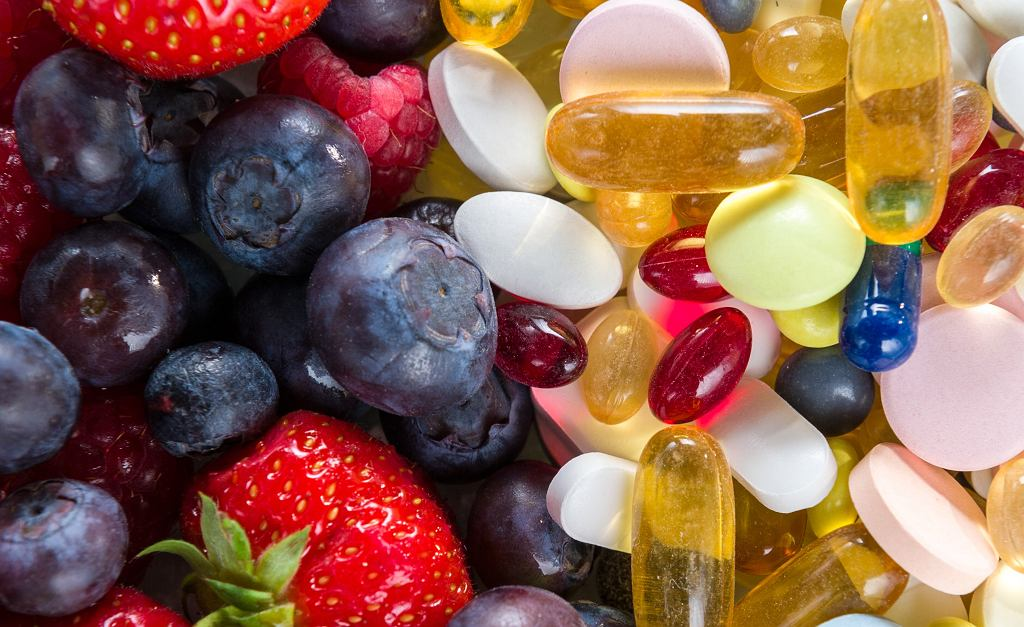 Skąd brać witaminy skoro sezon na świeże owoce i warzywa już się kończy? Wywiad z dietetyczką
