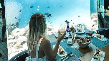 Anantara Kihavah Villas to 'najbardziej instagramowy hotel na świecie'