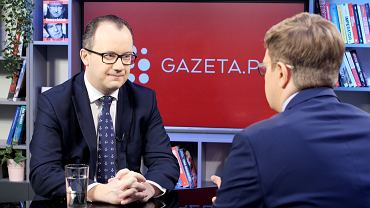 Adam Bodnar w Gazeta.pl