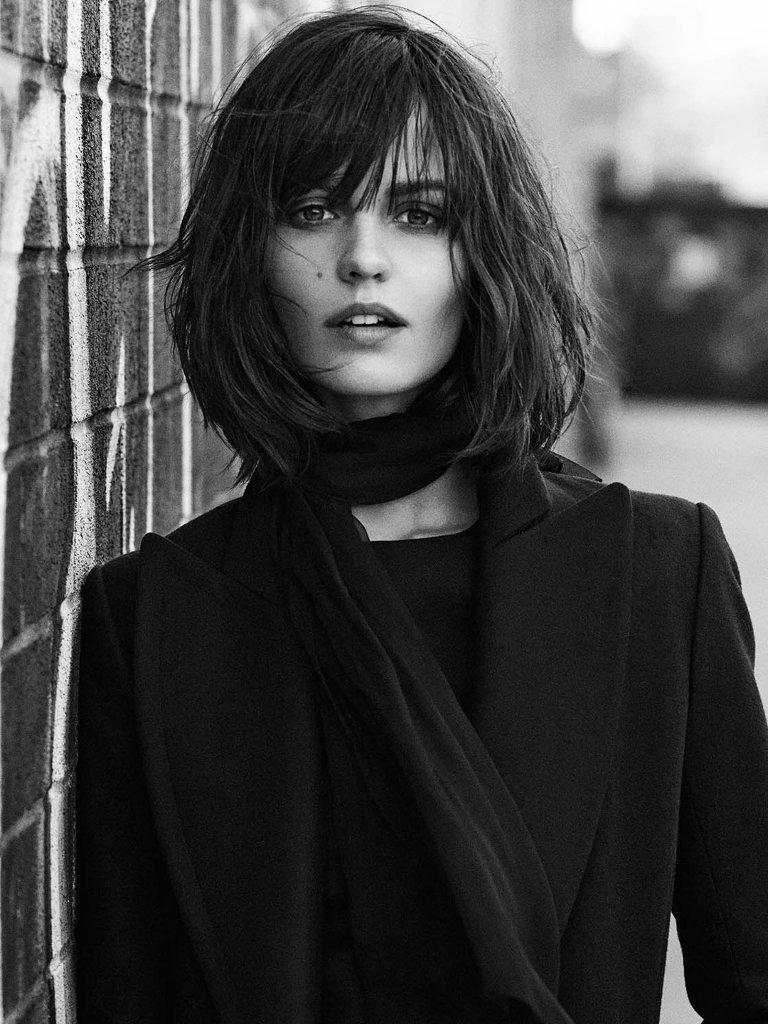 Marta Dyks / mat. prasowe Next Models / www.nextmanagement.com