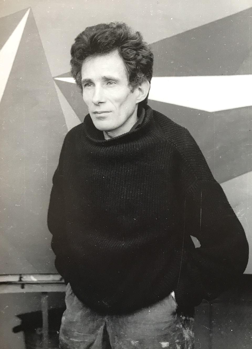 Marian Szpakowski