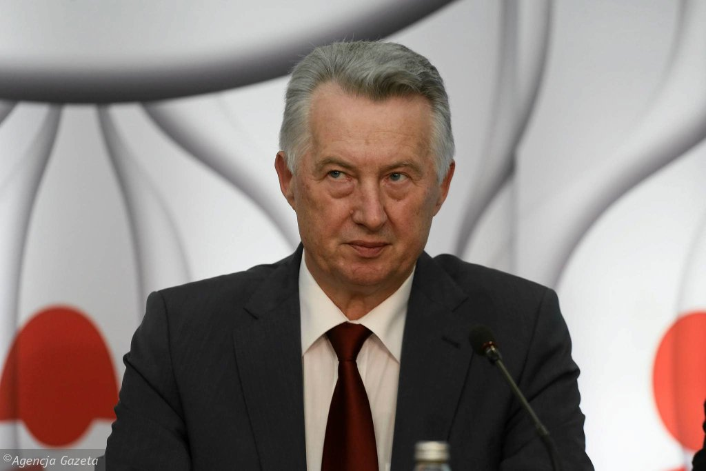 Stefan Jaworski