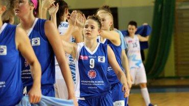 Tauron Basket Liga Kobiet: MKS Polkowice - KSSSE AZS PWSZ Gorzów 75:56 (23:13, 20:15, 16:14, 16:14)