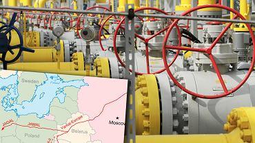 Polska chce zakończyć odbieranie gazu w ramach Kontraktu Jamalskiego