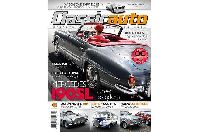 Classicauto nr 02/2013