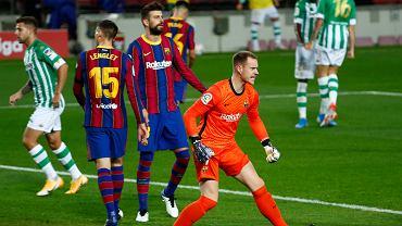 Gwiazda Barcelony nie zagra na EURO 2020.
