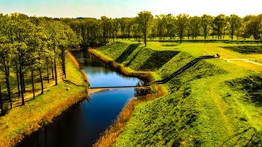 Most Mojżesza w Holandii