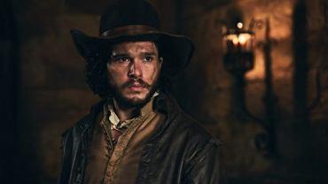 Jon Snow w nowym serialu, Gunpowder, BBC