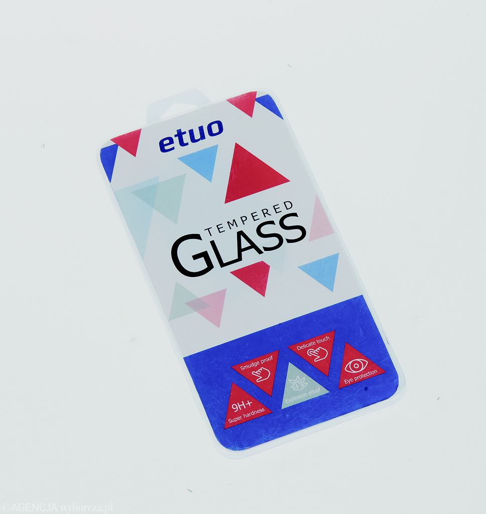 ETUO TEMPERED GLASS