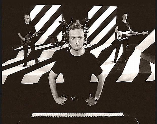 Zdjęcie numer 3 w galerii - Nieznana muzyka Grzegorza Ciechowskiego. Z muzyką sprzed 25 lat