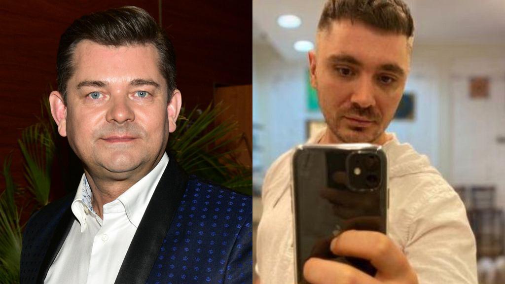 Daniel Martyniuk, Zenek Martyniuk