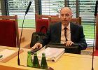 Szybki przeskok byłego szefa Komisji Nadzoru Finansowego do komercyjnego banku