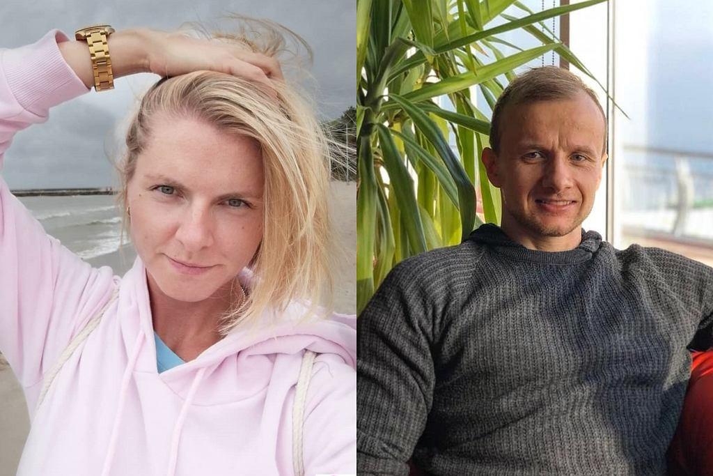 Natalia i Paweł 'Rolnik szuka żony'
