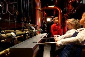 Otwarcie Energetycznego Centrum Nauki