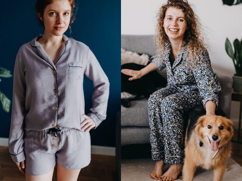 piżamy Lunaby