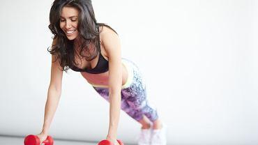 Jak zwiększyć siłę w treningu siłowym