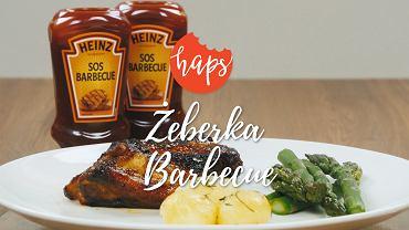 Żeberka Heinz