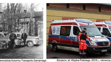 Wojewódzka Stacja Pogotowia Ratunkowego w Szczecinie