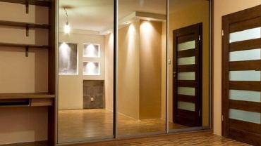 Wymiary drzwi wewnętrznych