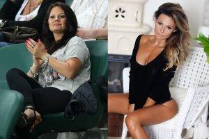 Kamila Saganowska, żona piłkarza Legii, Marka Saganowskiego, przeszła ogromną metamorfozę. Moment, w którym zobaczyła swoje niekorzystne zdjęcie zamieszczone w sieci i nieprzychylny komentarz pod nim - był dla niej przełomowym. Nie mogła uwierzyć, że tak bardzo przytyła. Nie załamała się jednak krytyką, tylko zawzięła i w ciągu zaledwie 7 miesięcy schudła 18 kg. Jej waga początkowa wynosiła 68 kg przy wzroście 154 cm - dziś waży 50 kg, a do tego ma umięśnioną sylwetkę. Teraz nie tylko uprawia sport, ale sama została trenerką personalną. Jej metamorfozę z pewnością można nazwać najbardziej spektakularną. Kamila Saganowska w rozmowie z Plotek.pl zdradziła swój przepis na sukces. Nie stosuję żadnej diety, gdy się odchudzałam sprawdzałam na swoim organizmie, jak reaguje na konkretne posiłki. Dużo czytam na temat odżywiania, podczas szkolenia na trenera personalnego również sporo się dowiedziałam. Jednak największe doświadczenie zdobyłam poprzez pracę nad sobą! Było to 10 długich miesięcy, podczas których zachodziła moja metamorfoza... Miałam czas na obserwacje, testowałam, zmieniałam swoje odżywianie, aż w końcu doszłam do sedna i teraz wiem, co mi najlepiej służy, co jeść, ile jeść, a czego unikać i tego się trzymałam. Dieta to dla mnie sposób odżywiania, może kiedyś napiszę o tym więcej - powiedziała w rozmowie z Plotek.pl.