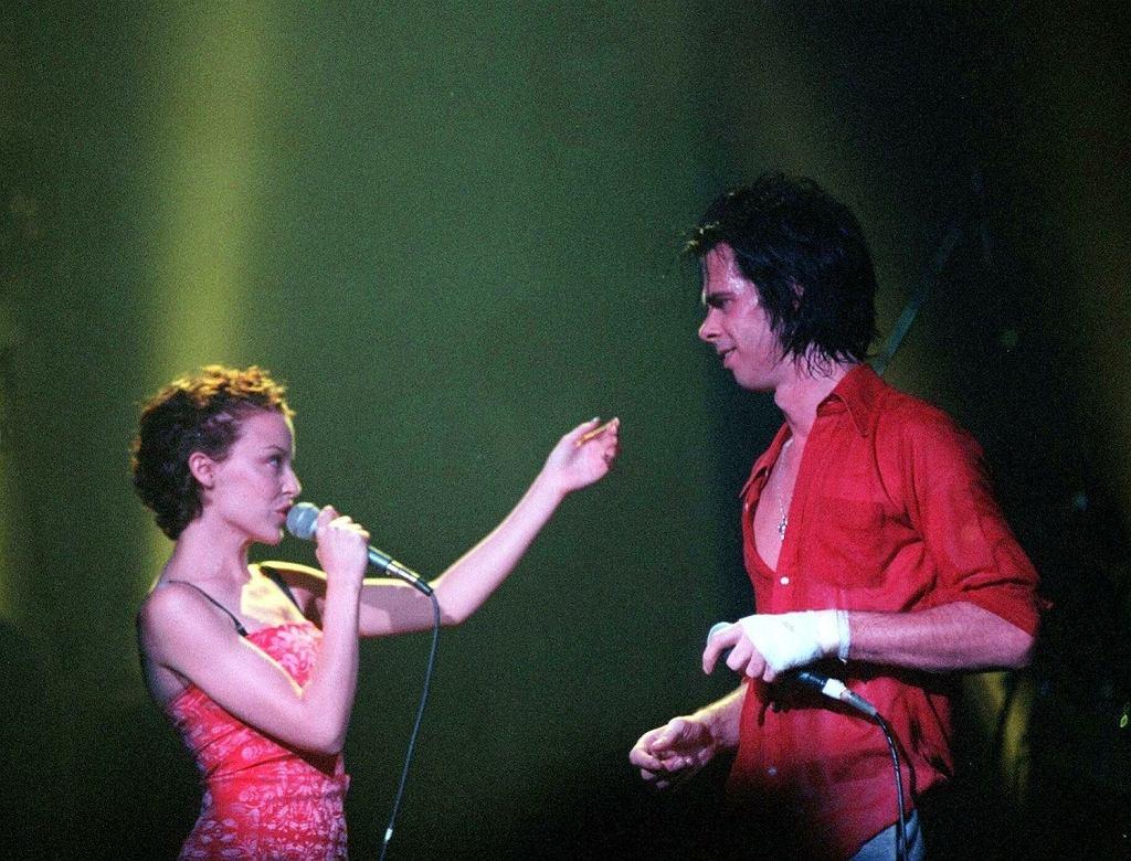 Kylie Minogue - 1996