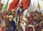 29 V 1453: Oblężenie Konstatynopola