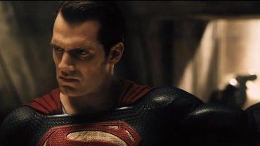 """""""Batman v Superman: Świt sprawiedliwości"""", reż. Zack Snyder"""