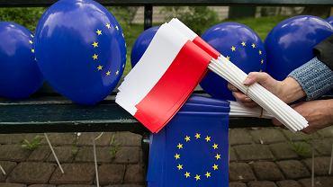 Unia Europejska i Polska