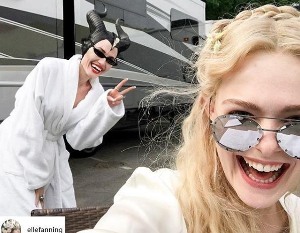Maleficent 2 (2018)