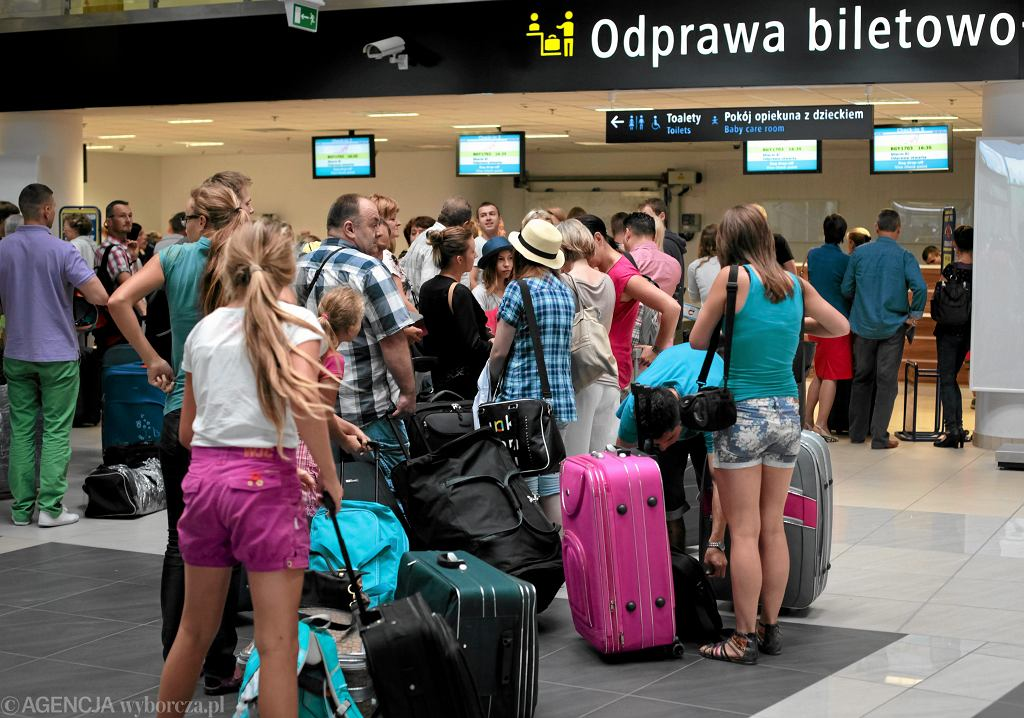 Od 2021 roku turyści ponad 60 krajów w tym USA będą potrzebowali specjalnych zezwoleń na wjazd do krajów Strefy Schengen. Zdjęcie ilustracyjne