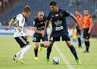 Golla i Lewandowski z Pogoni zagrali z Portugalią. I nie będą chcieli tego wspominać