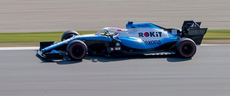 F1. Przyznano kierowcom noty za GP Australii. Robert Kubica najsłabiej