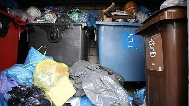 Śmieci - tak ich nie zegregujmy