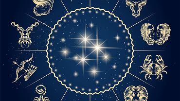 Znaki zodiaku a daty urodzenia. Zdjęcie ilustracyjne