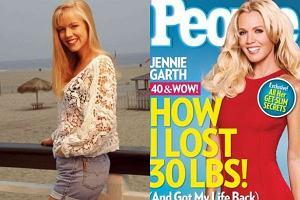 Jennie Garth.