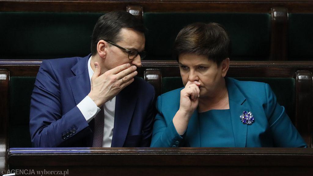 79 Posiedzenie Sejmu VIII Kadencji