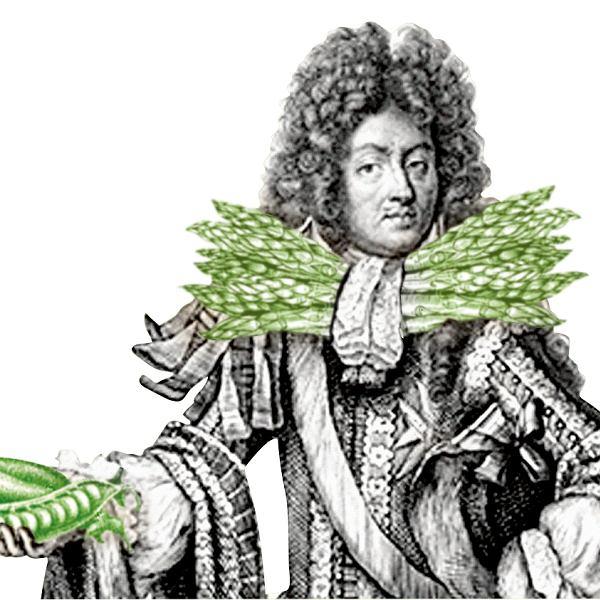 Louis le Grand-Nicolas