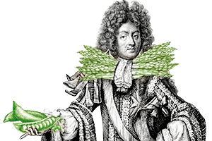 Henryk VIII umartwiał się mięsem morświna i fok, a Klaudiusz zajadał muchomorami. Co jedli monarchowie?