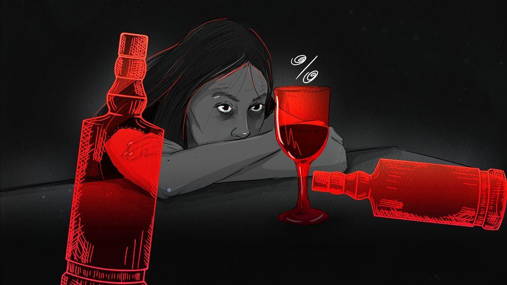 Nieumiarkowanie w jedzeniu i piciu. 7 grzechów głównych