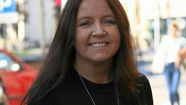Joanna Lichocka z PiS