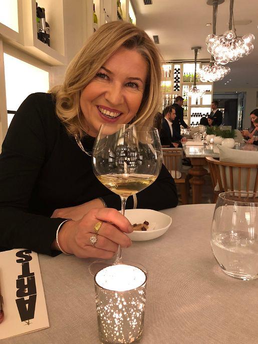 Anna Domaradzka w Wenecji mieszka już od 28 lat