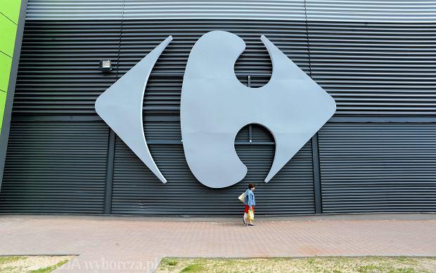 Hipermarket Carrefour w Bydgoszczy