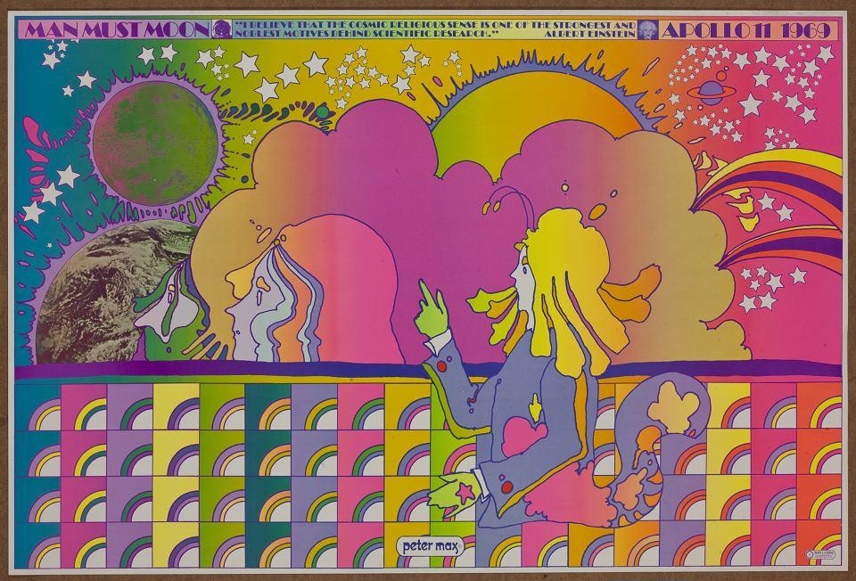 Andy Warhol Roy Lichtenstein I Plejada Gwiazd Plakatu